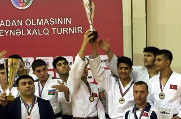Türkiye, Haydar Aliyev Turnuvası