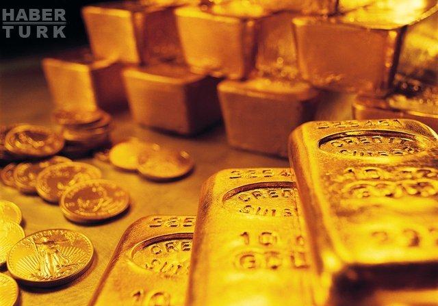 Altın fiyatları son dakika! Bugün çeyrek altın gram altın fiyatı kaç TL? 16 Mayıs 2018