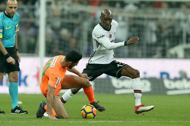Süper Lig ekibine gidiyor: Beşiktaş'ın teklifini reddetti
