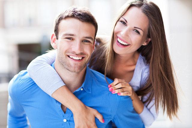 'İyi bir gülümseme kişide özgüveni artırıyor'