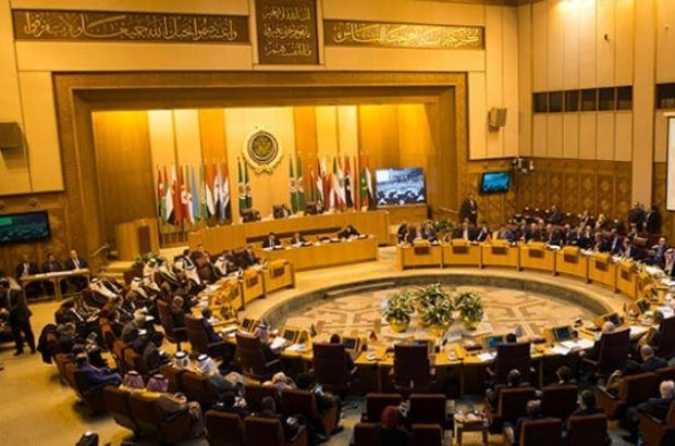 Suudi Arabistan Arap Birliğini Filistin için toplayacak