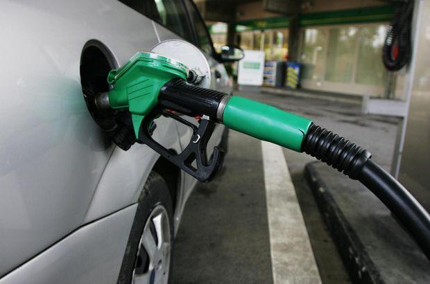 Benzin motorin akaryakıt zamları