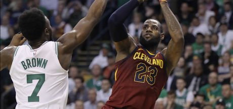 Boston Celtics seriyi 2-0 yaptı