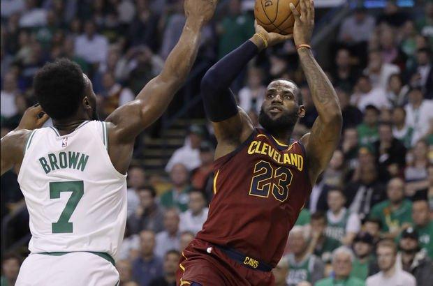 Boston Celtics Cleveland Cavaliers