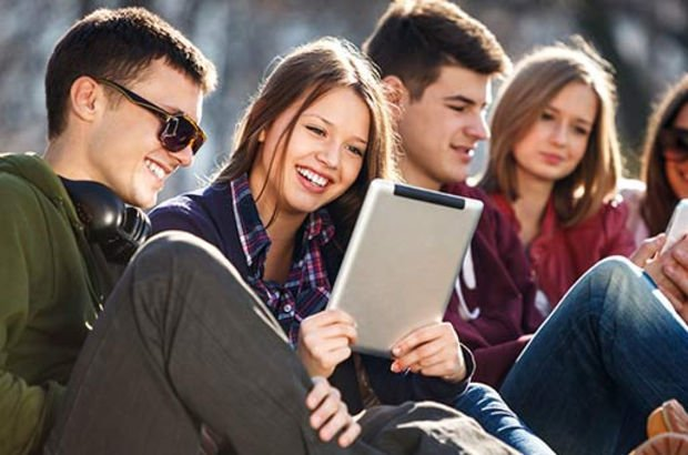 Türkiye nüfusu, Türkiye'de genç nüfus