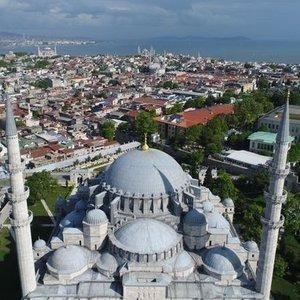İSTANBUL CAMİLERİ RAMAZAN'A HAZIR!