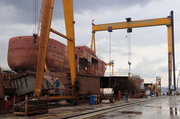 Gemi ve yat ihracatında ciddi artış bekleniyor