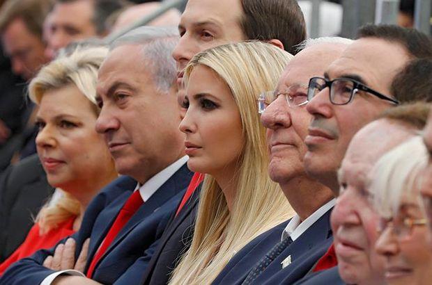 Kudüs Büyükelçiliği