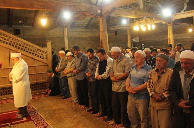 Karaman'da ilk iftar saat kaçta yapılacak