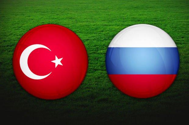 Rusya-Türkiye