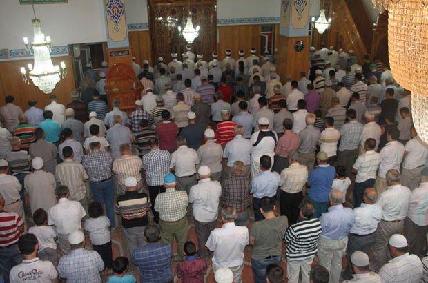 Zonguldak'da ilk iftar saat kaçta yapılacak