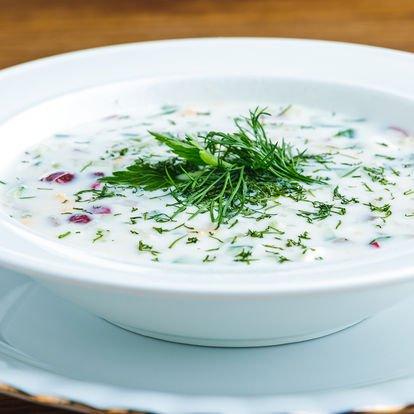 Ramazan çorbası