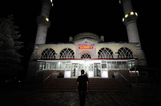 Uşak' da ilk iftar saat kaçta yapılacak