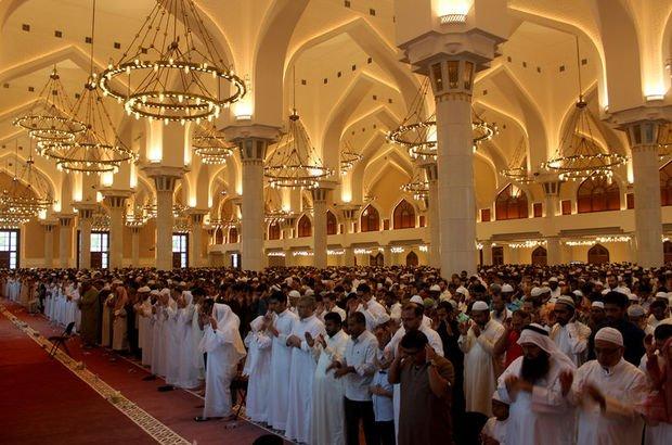 Ortadoğu Ramazan'a ne zaman giriyor?