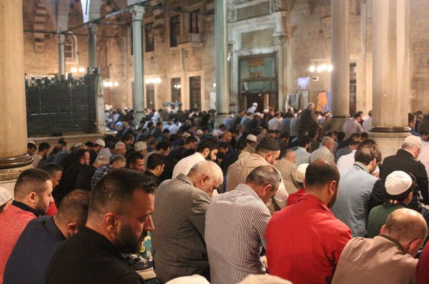 Tunceli'de ilk iftar saat kaçta