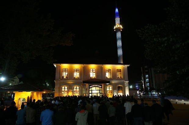 Sakarya'da ilk iftar saat kaçta yapılacak