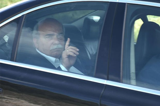Yunan Parlamento Başkanı