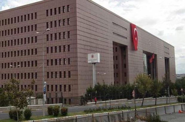 Bakırköy Adliyesi