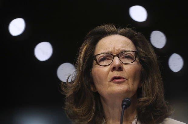 Teşkilat tarihindeki ilk kadın CIA direktörü oldu!