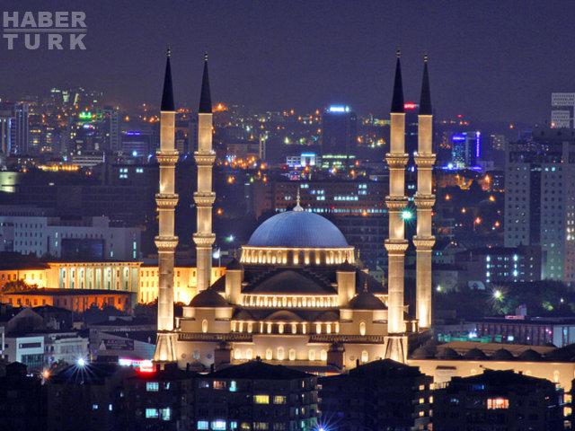 Ramazan imsakiye 2018! İftar ve sahur saatlerini Diyanet açıkladı... İşte (İstanbul-Ankara) iftar vakti