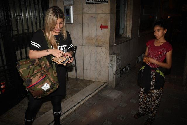 İrem Derici: Yıldız Abla kafamı ısırdı - Magazin haberleri