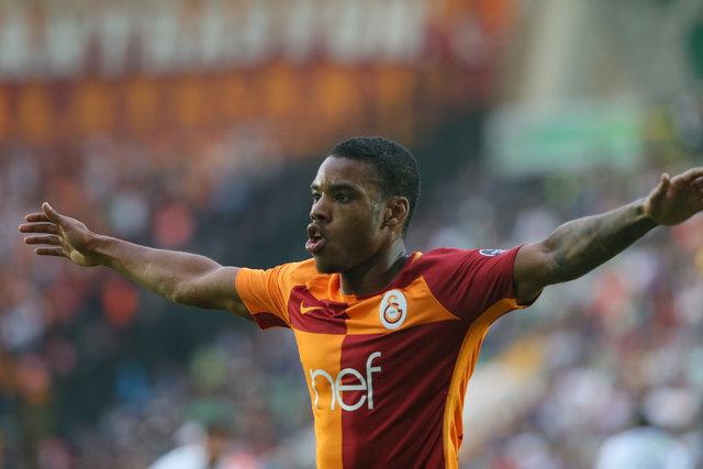 Galatasaray'da Garry Rodrigues'in bonservis bedeli belli oldu! Resmi ağızdan açıklama... - Galatasaray transfer haberleri