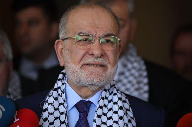 Karamollaoğlu: İsrail güçten anlar