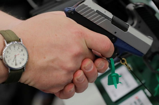 Silah çetesi rüşvet polis  İSTANBUL