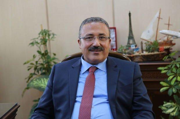 HSK Başkanvekili: Yargıdaki FETÖ'cüler temizlenecek