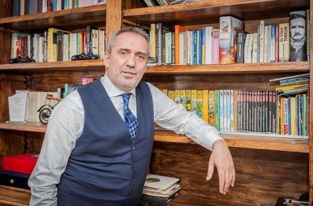 Yavuz Bingöl - Cumhurbaşkanı Erdoğan - Filistin - İsrail