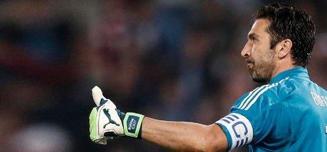 Gianluigi Buffon için çılgın iddia!