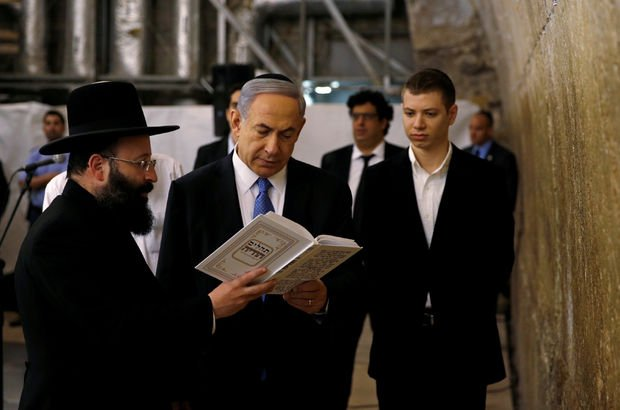 Yair Netanyahu