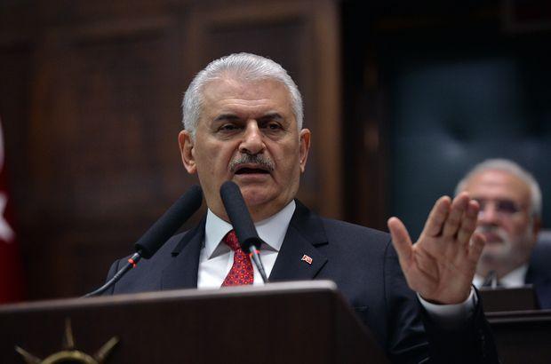 Başbakan Yıldırım'dan İİT Zirvesine davet