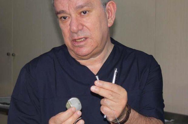 Prof. Dr. Kamil Adalet