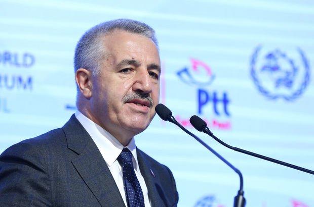 """CHP'lilerin """"casus yazılım"""" iddiasına bakan Arslan'dan yanıt"""