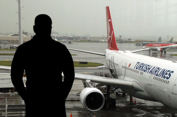 THY uçak