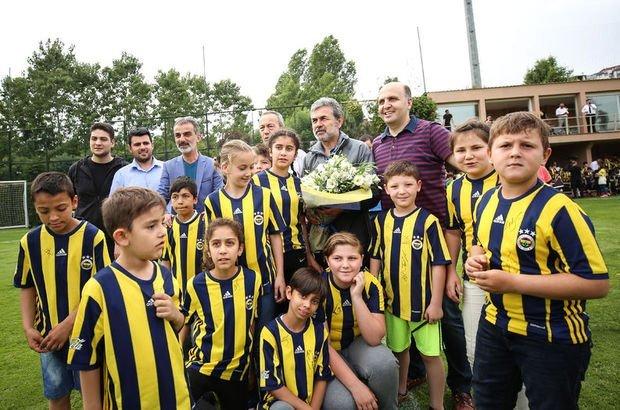 Fenerbahçe Konyaspor