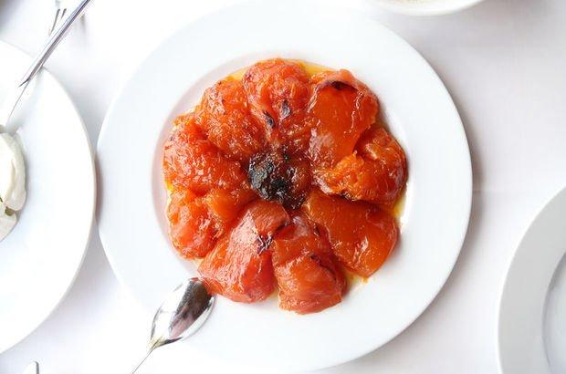 Antalya kabak tatlısı