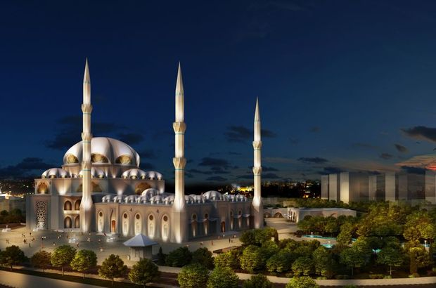 Antalya iftar vakti
