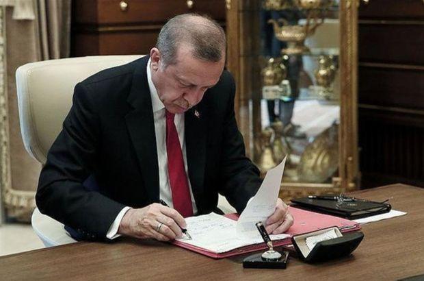 Erdoğan'dan peş peşe onay! 20 Üniversite, ikramiye, yetki kanunu...