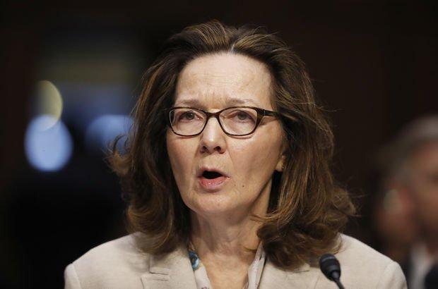 ABD Senato Genel Kurulu Haspel'in CIA direktörlüğünü onayladı