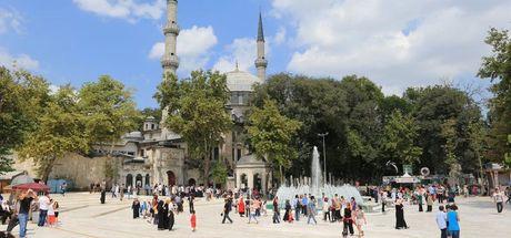 Ramazan ayında İstanbul'da gezilebilecek yerler. Ramazan ayında nerelere gidilir?