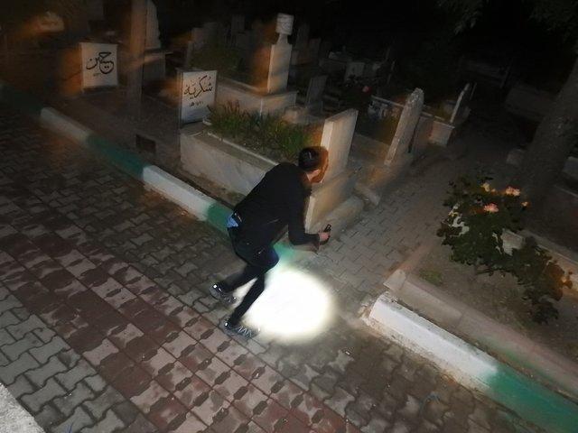 Son dakika: Çorum'daki mezarlıkta ağlayan kızın son sırrı! Neden hep aynı mezarlığa gitti?