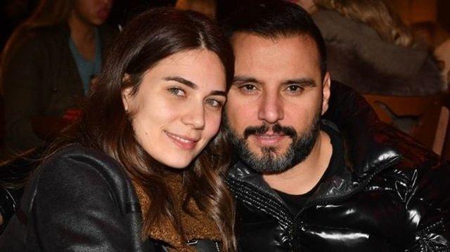 Alişan-Buse Varol çiftinden bebek açıklaması - Magazin haberleri