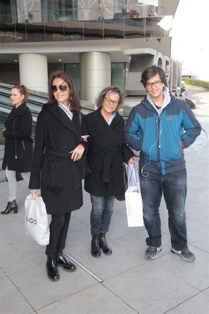 Mehmet Aslantuğ, oğlu Can ile aynı sahneyi paylaşacak - Magazin haberleri