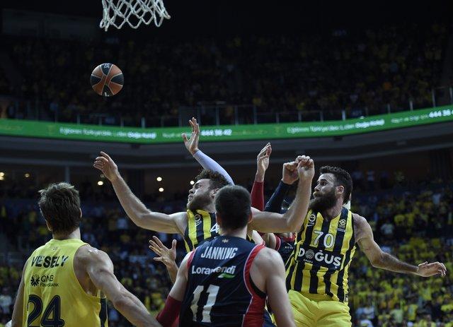 Fenerbahçe Doğuş, THY EuroLeague'de Avrupa'nın favorisi! İşte dış basında yazılanlar...