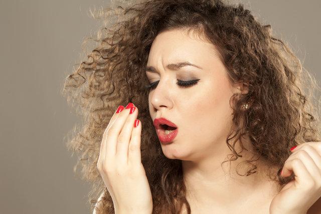 Oruçluyken ağız kokusunu önlemenin püf noktaları!
