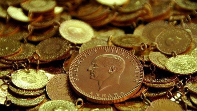 Altın fiyatları ne kadar? Çeyrek altın gram altın fiyatı ne kadar? 18 Mayıs!