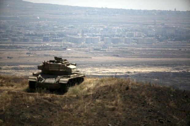 ABD Kudüs İsrail Filistin