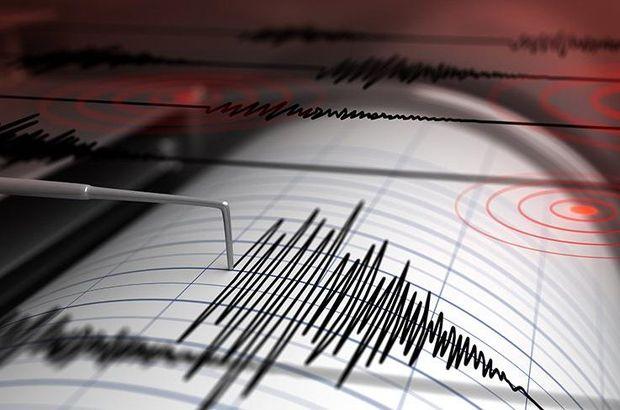 Son dakika: Amasya'da 4,1 büyüklüğünde deprem (Son depremler)